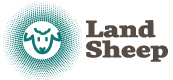 Land Sheep Logo